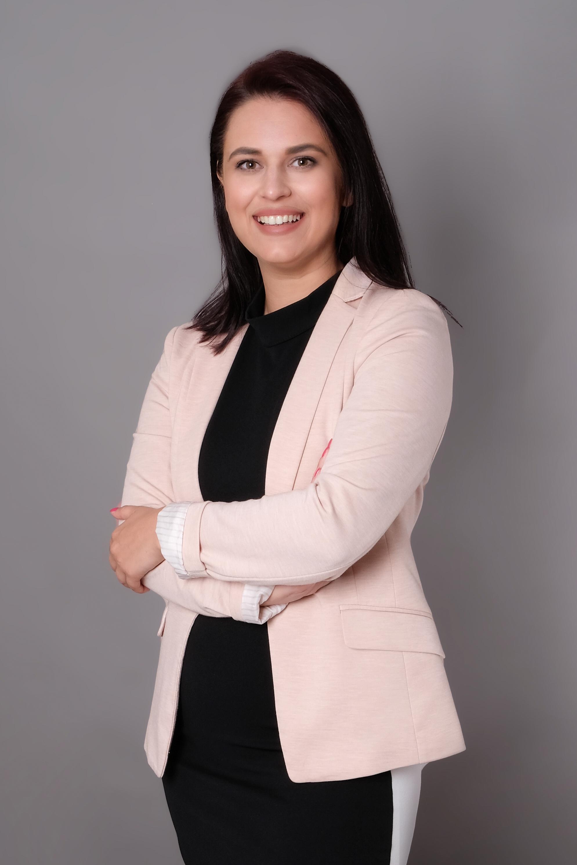 Amina Ahmetspahić