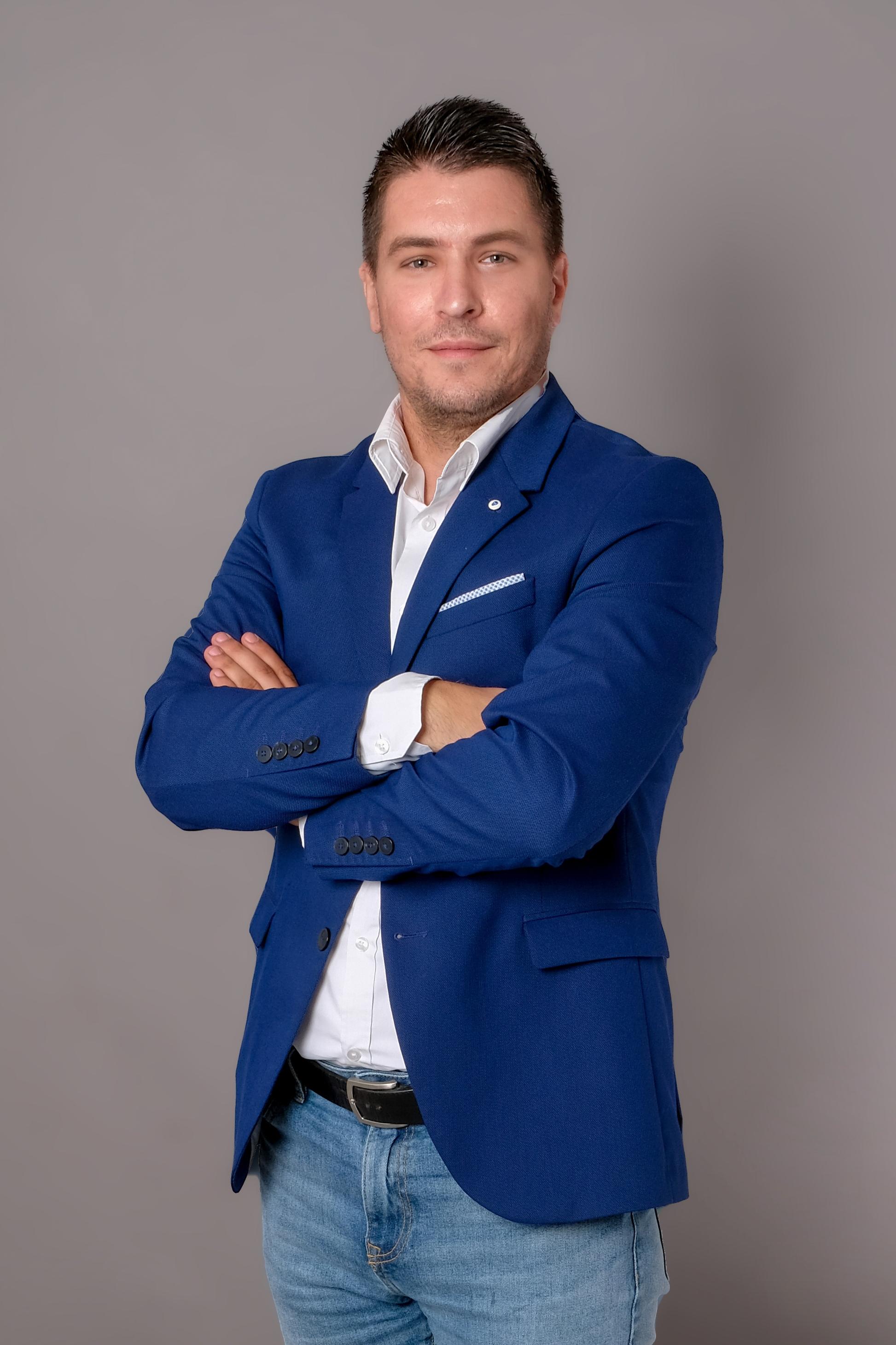 Bernis Dedić